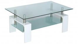 INTRO-sohvapöytä (valkoinen)