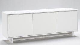 FIINI tv-taso 163 levyovet valkoinen