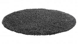 SIRIUS-nukkamatto, 133 x 133 cm (harmaa)