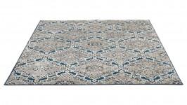 TIMBER matto, 160 x 230 cm (harmaaruskea) Plyysimatot | Sotka