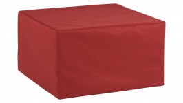 UNIKKI-vuoderahi, Etna-kangas (punainen)