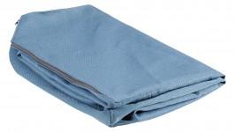 UNIKKI-rahin päällinen, Etna-kangas (petroolin sininen)