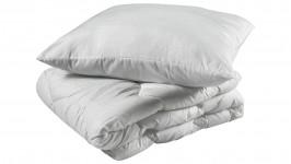 ECO GREEN -tyyny ja peitto