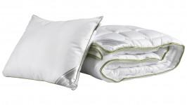 TENCEL-peitto- ja tyynysetti