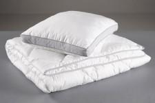PRIME-peitto- ja tyynysetti