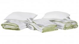 TENCEL-tekstiilisetti parivuoteeseen