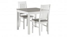 LIIA-ruokailuryhmä, 2:lla tuolilla