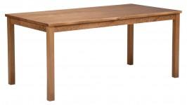 KIWANO-ruokapöytä 170cm (tammi)