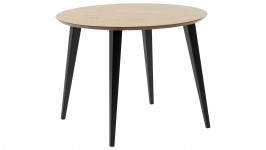 LYDIA-pöytä pyöreä