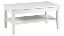 HUVILA-sohvapöytä 100cm (valkoinen)