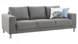GAMMA-sohva, Surprise-kangas (harmaa)
