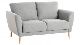 ARIA-sohva, Goes-kangas (vaaleanharmaa)