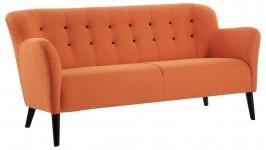MINNIE-sohva, Fiesta-kangas (oranssi)