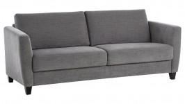 MULTICO-sohva, Naomi-kangas, harmaa