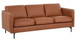 ARTIC-sohva, Dolaro-nahka (ruskea)