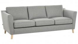 HENDY-sohva, Rosita-kangas (harmaa)