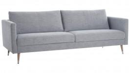 MAISON-sohva, Delight-kangas (vaaleansininen, 3xl)
