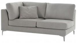 SARA-sohva, Kulmaosa oikea, Idea-kangas (väri kitti)