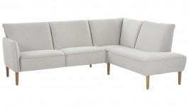 NEVE-kulmasohva, Clever-kangas, hintaryhmä 2 (beige)