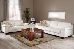 POET-sohvat (valkoinen)