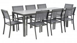 SOLANA-ryhmä, 8 tuolia