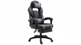 Kensington Premium Cool Gel Seat Cushion Oheistarvikkeet - Musta -