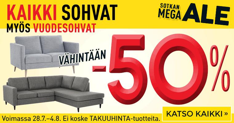 Huonekaluliike Sotka Huonekalut ja sisustus netistä! | Sotka